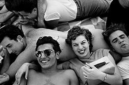 Harold Feinstein, la renaissance d'un prodige de la photographie !